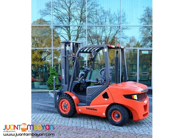 FOR SALE LG30DT Internal Combustion Forklift