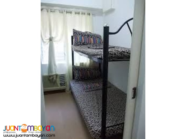 MAKATI APARTMENT FOR RENT ONE BEDROOM