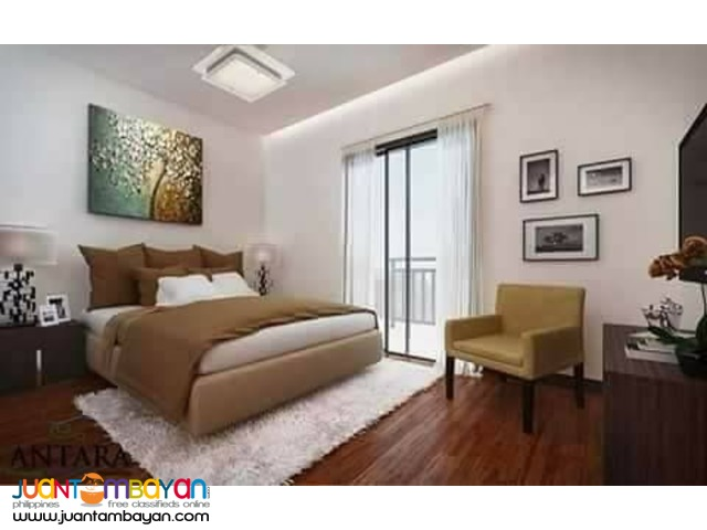 Ready For Occupancy Condo Walking Distance to Starmall