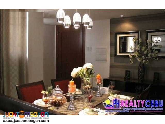 53sqm  2 BR Condo Unit at Brentwood in Mactan Lapu-Lapu