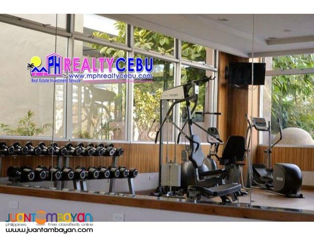 60sqm 1BR Condo unit For Sale at Avalon Condominiums Cebu City