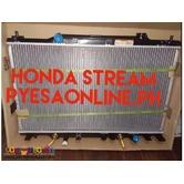 Honda Stream radiator assembly