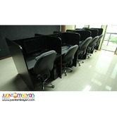 SEAT LEASE - We Manage Your Facilities in a Good Rate!
