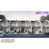 85sqm 3 BR Townhouse at Estelle Woods Res in Cebu City