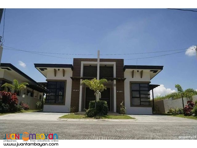 Alta Montebello Tagaytay  House and Lot For Sale, Duplex