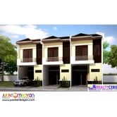 3Bedroom 59m² Affordable Townhouse in Antonioville Mandaue Cebu