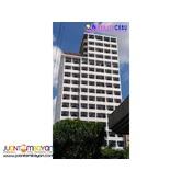 1Bedroom 35.40m² Condo at Trillium Residences Cebu City