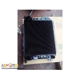 Nissan Urvan 3 rows radiator