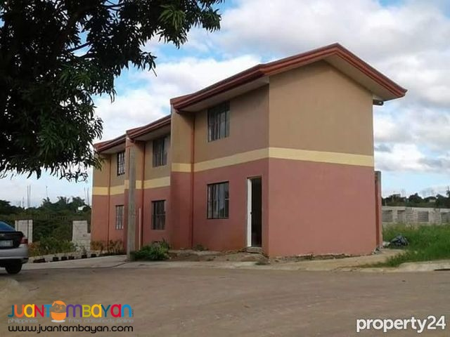 Bloomfield East *Townhouse FOR SALE Angono Rizal