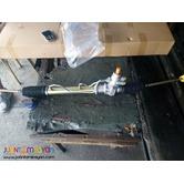 Mitsubishi Lancer 97 steering rack