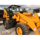 Selling Brand new HQ Backhoe Loader