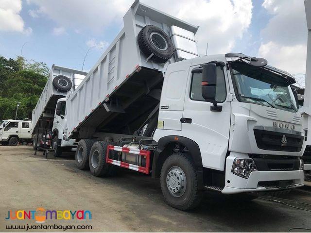 Selling Brand new 10Wheeler Dump Truck