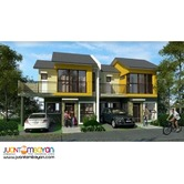83m² Single Attached House in St Francis Hills Consolacion Cebu