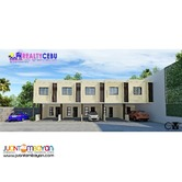 80sqm 2 BR Townhouse For Sale in Pusok Mactan Lapu Lapu