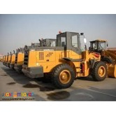 CDM816 Wheel Loader 1 cubic Lonking TCM STD15