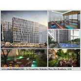 Preselling 1 bedroom with balcony - Park McKinley West
