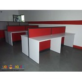 Office Partitions and Workstations