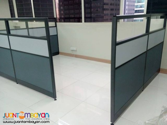 Modular Office Furniture Parions