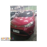TOYOTA VIOS FOR RENT !! CALL: 09088733554