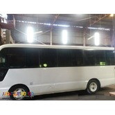 NISSAN COASTER FOR RENT!! CALL: 09088733554