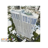 J Tower Residences Along The Road Mandaue City