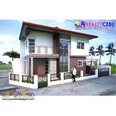 122sqm 4 BR Single Detached House at Villa Sonrisa Liloan Cebu