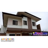 Chantal - 3 Bedroom House at South City Homes in Minglanilla