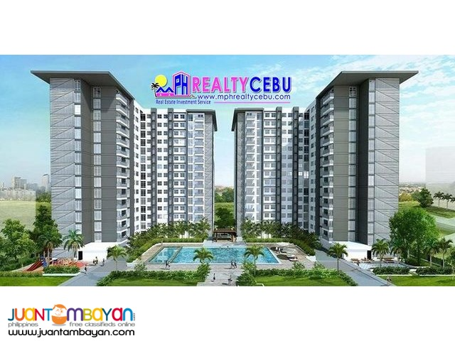 2 BR AFFORDABLE CONDO AT PASEO GROVE LAPU-LAPU CITY, CEBU