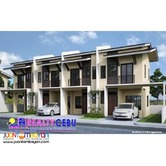 ROSALINE - 2 BEDROOM TOWNHOUSE AT SERENIS SOUTH TALISAY CITY CEBU