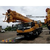 XCMG QY25K-II 25 Tons Telescopic Mobile Crane