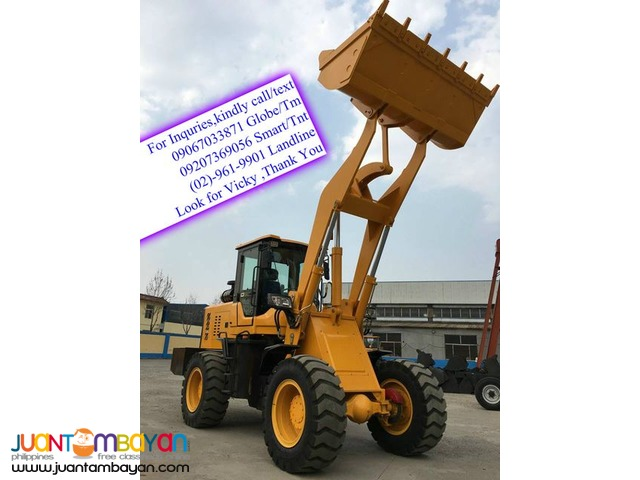HQ ZL30 WHEEL LOADER