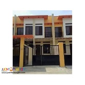 Affordbale Townhouse For Sale in Las Pinas