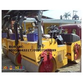 GYD031 Road Roller (Pizon)