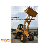 Wheel Loader (RAM ZL30 )