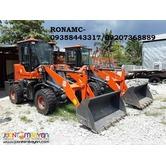 HQ929 Wheel Loader heavy duty