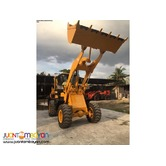 HQ Backhoe Loader