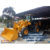 RUM ZL30 Wheel Loader