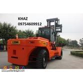 SOCMA HNF300 Forklift 30 tons