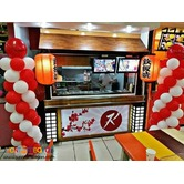 Kachigaru (japanese food) Open for Franchise NATIONWIDE