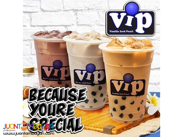 Vanilla Ice Pearl Open for Franchise NATIONWIDE