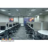 Serviced Office Good for 29 People in BGC, Taguig