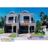 2Storey 3 Bedroom RFO Townhouse For Sale in Yati Liloan