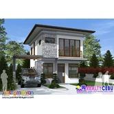108sqm 4 BEDROOM HOUSE FOR SALE AT VILLA ILLUMINADA LAPU-LAPU