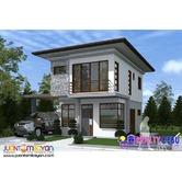 105sqm 4 BEDROOM HOUSE FOR SALE AT VILLA ILLUMINADA LAPU-LAPU