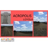 Acropolis Loyola