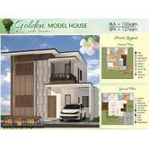 PRE-SELLING 4BR 3TB HOUSE AT BAMBOO BAY RES. IN LILOAN CEBU