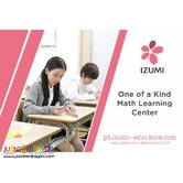 Enroll Your Child At A One-of-a-Kind Math Learning Center