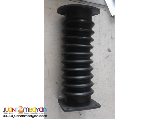 Rubber Product Rubber Fabrication Steel and Machine