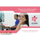 Enhance Your Child's Learning Development with Izumi