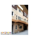 6 units compound type townhouse for sale in qc